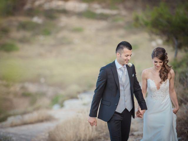 Il matrimonio di Ivana e Giuseppe a Lentini, Siracusa 32