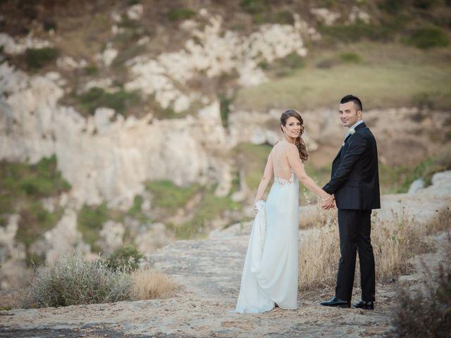 Il matrimonio di Ivana e Giuseppe a Lentini, Siracusa 33