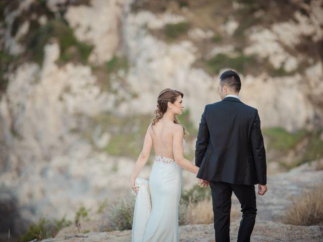 Il matrimonio di Ivana e Giuseppe a Lentini, Siracusa 34