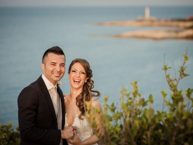 Il matrimonio di Ivana e Giuseppe a Lentini, Siracusa 35