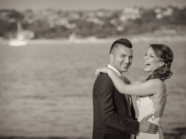 Il matrimonio di Ivana e Giuseppe a Lentini, Siracusa 39