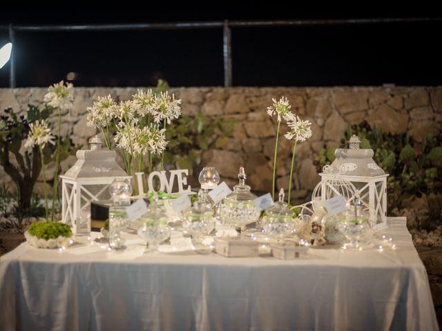 Il matrimonio di Ivana e Giuseppe a Lentini, Siracusa 42