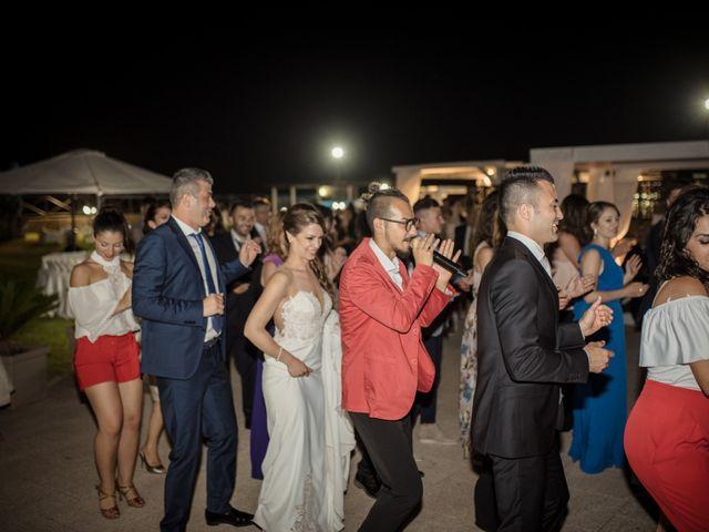 Il matrimonio di Ivana e Giuseppe a Lentini, Siracusa 43