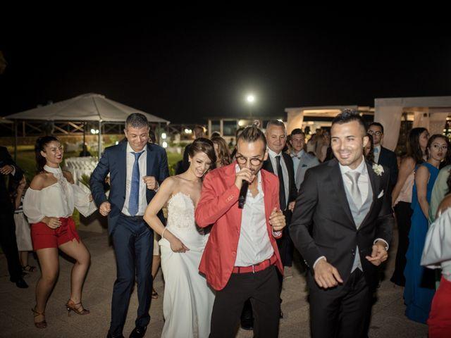 Il matrimonio di Ivana e Giuseppe a Lentini, Siracusa 47
