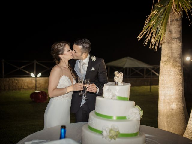Il matrimonio di Ivana e Giuseppe a Lentini, Siracusa 48