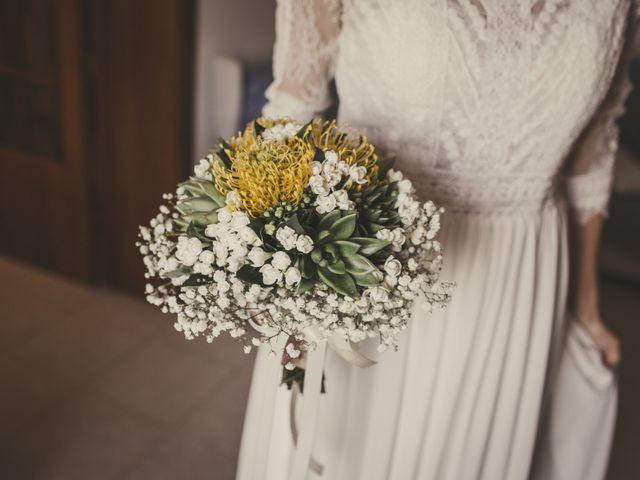 Il matrimonio di Alessandro e Marta a San Lorenzo in Campo, Pesaro - Urbino 31
