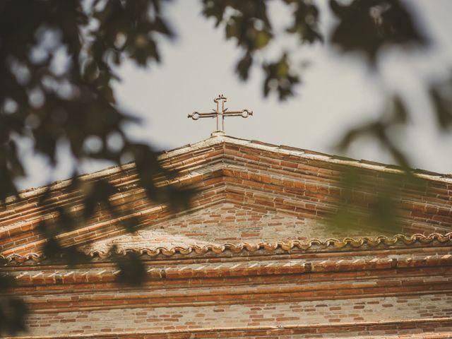 Il matrimonio di Alessandro e Marta a San Lorenzo in Campo, Pesaro - Urbino 34