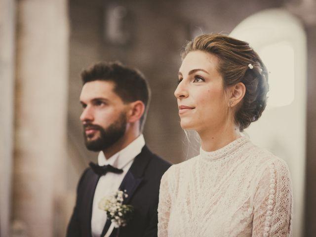 Il matrimonio di Alessandro e Marta a San Lorenzo in Campo, Pesaro - Urbino 52