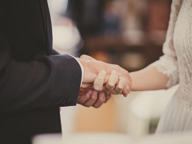 Il matrimonio di Alessandro e Marta a San Lorenzo in Campo, Pesaro - Urbino 56