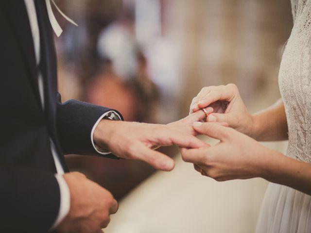 Il matrimonio di Alessandro e Marta a San Lorenzo in Campo, Pesaro - Urbino 57