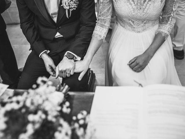 Il matrimonio di Alessandro e Marta a San Lorenzo in Campo, Pesaro - Urbino 61