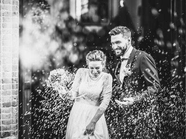 Il matrimonio di Alessandro e Marta a San Lorenzo in Campo, Pesaro - Urbino 67