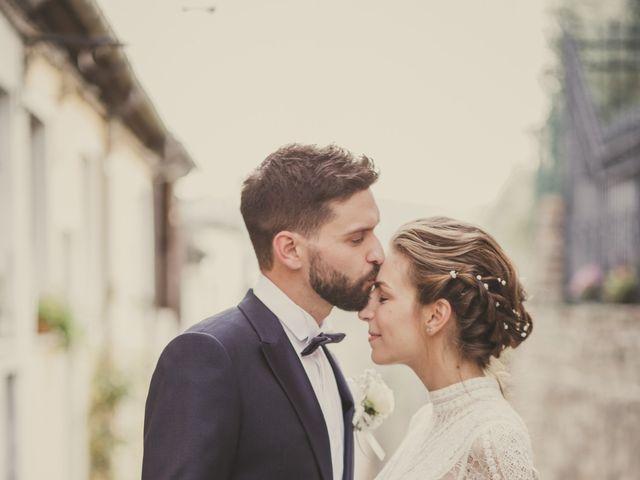 Il matrimonio di Alessandro e Marta a San Lorenzo in Campo, Pesaro - Urbino 77