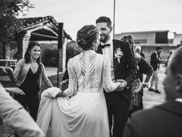 Il matrimonio di Alessandro e Marta a San Lorenzo in Campo, Pesaro - Urbino 86