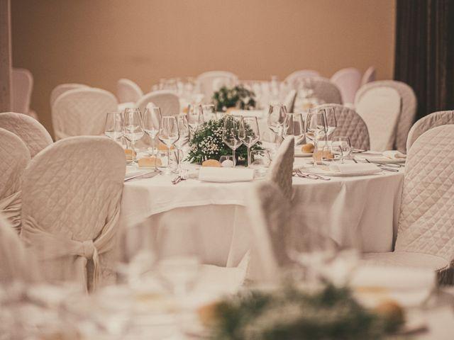 Il matrimonio di Alessandro e Marta a San Lorenzo in Campo, Pesaro - Urbino 89