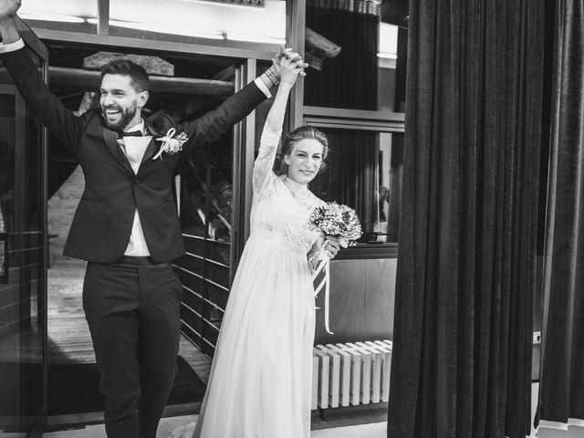 Il matrimonio di Alessandro e Marta a San Lorenzo in Campo, Pesaro - Urbino 90