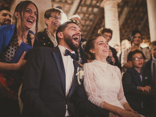 Il matrimonio di Alessandro e Marta a San Lorenzo in Campo, Pesaro - Urbino 106