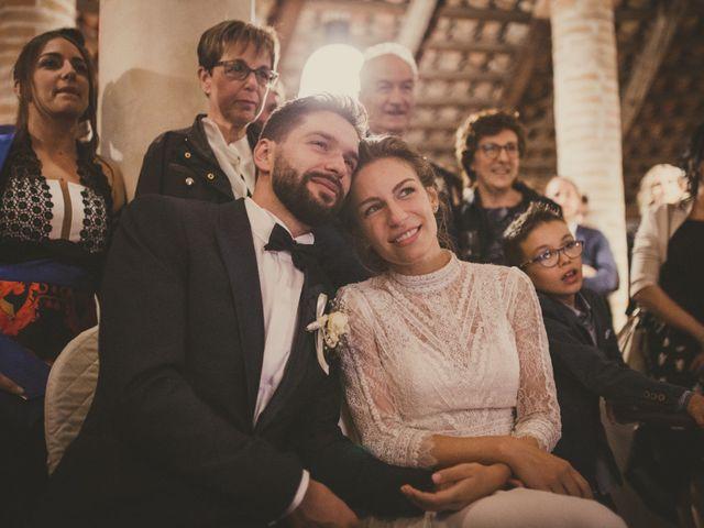 Il matrimonio di Alessandro e Marta a San Lorenzo in Campo, Pesaro - Urbino 107