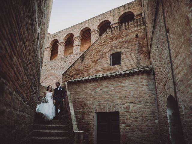 Le nozze di Alessandra e Pio