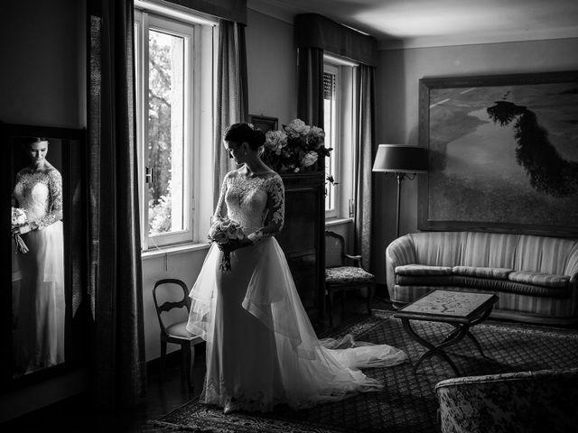 Il matrimonio di Kevin e Sofia a Ispra, Varese 11