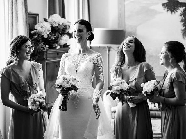 Il matrimonio di Kevin e Sofia a Ispra, Varese 12