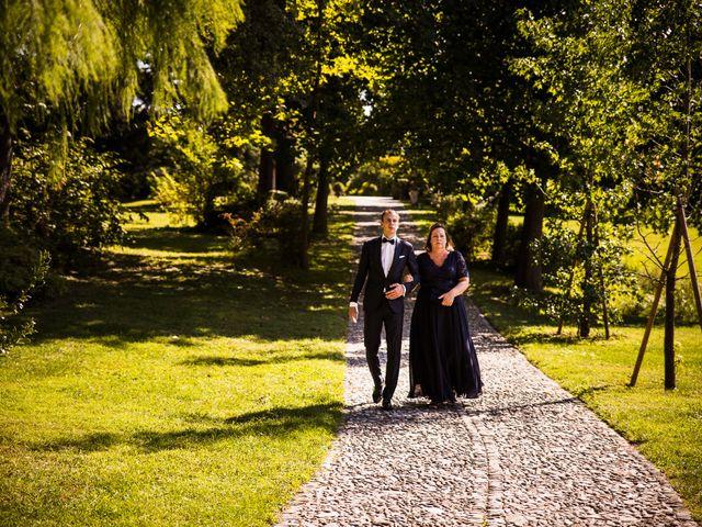 Il matrimonio di Kevin e Sofia a Ispra, Varese 13