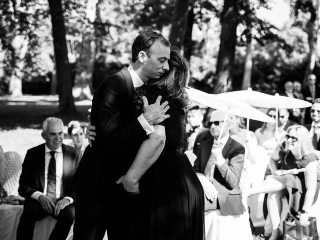 Il matrimonio di Kevin e Sofia a Ispra, Varese 14