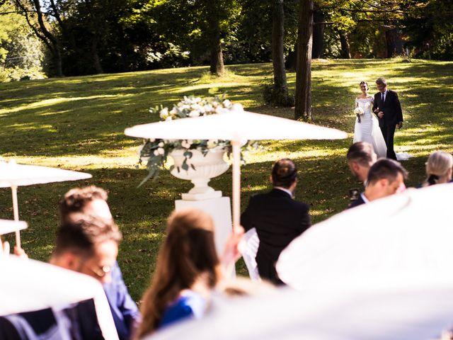 Il matrimonio di Kevin e Sofia a Ispra, Varese 15