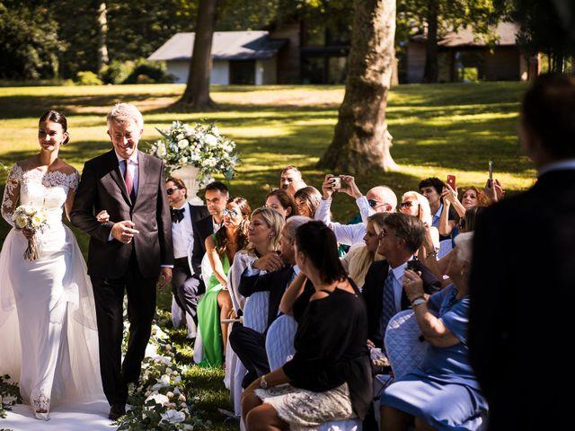Il matrimonio di Kevin e Sofia a Ispra, Varese 16