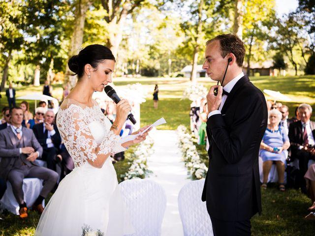 Il matrimonio di Kevin e Sofia a Ispra, Varese 19