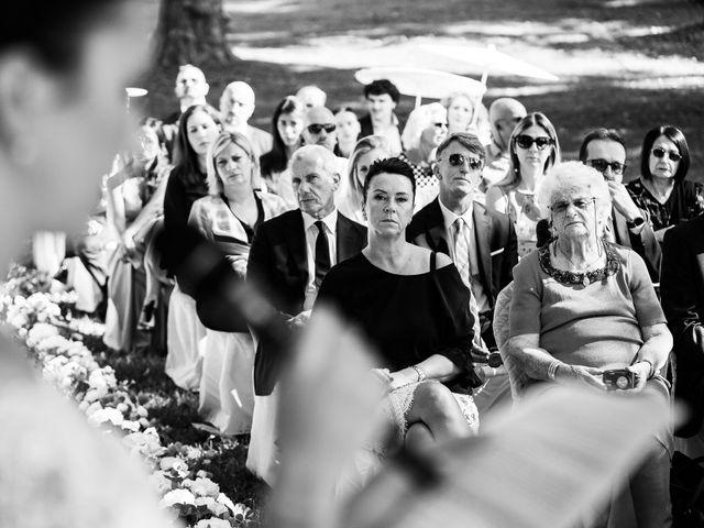 Il matrimonio di Kevin e Sofia a Ispra, Varese 20