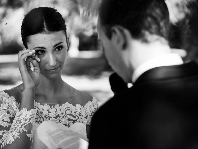 Il matrimonio di Kevin e Sofia a Ispra, Varese 21