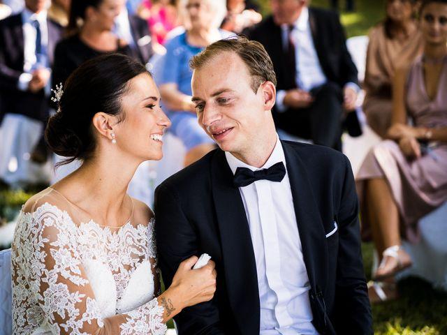 Il matrimonio di Kevin e Sofia a Ispra, Varese 23