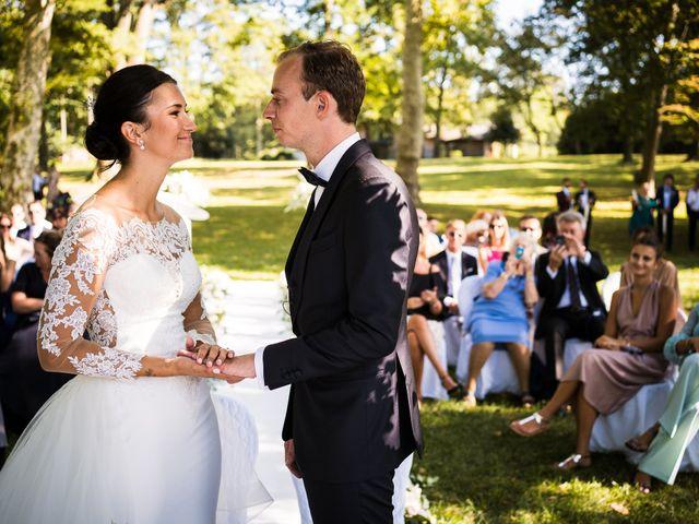 Il matrimonio di Kevin e Sofia a Ispra, Varese 24
