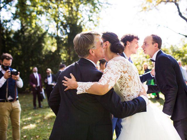 Il matrimonio di Kevin e Sofia a Ispra, Varese 26