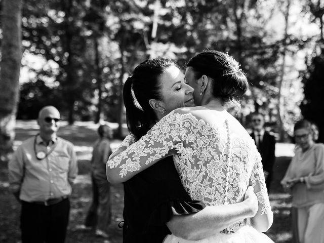 Il matrimonio di Kevin e Sofia a Ispra, Varese 27