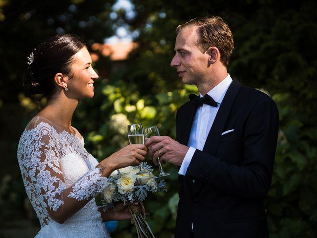 Il matrimonio di Kevin e Sofia a Ispra, Varese 30