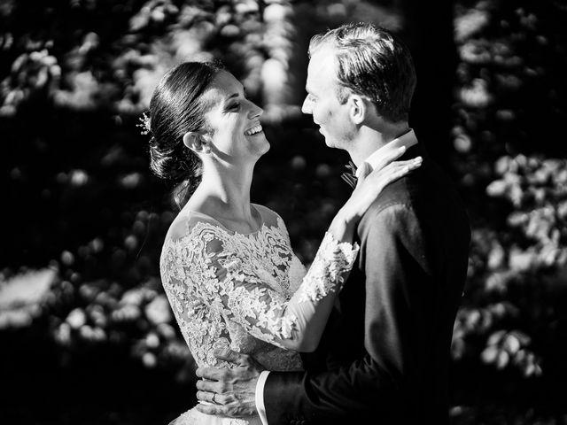 Il matrimonio di Kevin e Sofia a Ispra, Varese 36