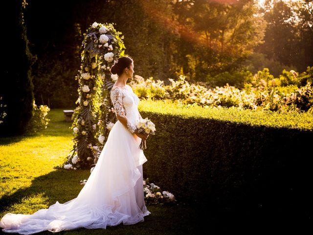 Il matrimonio di Kevin e Sofia a Ispra, Varese 37