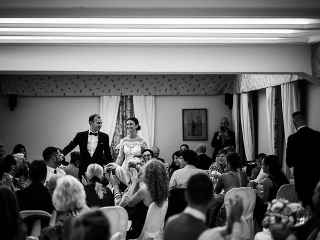 Il matrimonio di Kevin e Sofia a Ispra, Varese 40