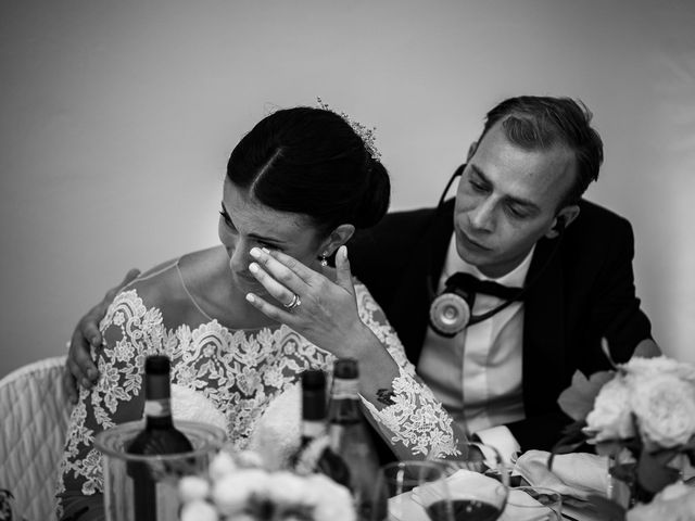 Il matrimonio di Kevin e Sofia a Ispra, Varese 42