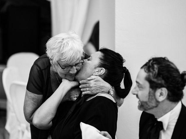 Il matrimonio di Kevin e Sofia a Ispra, Varese 46