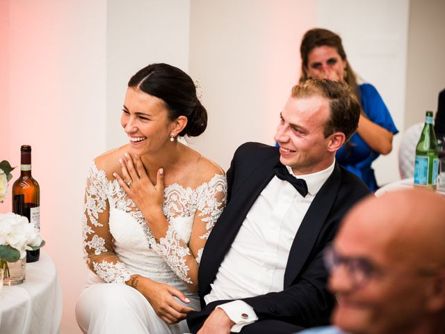 Il matrimonio di Kevin e Sofia a Ispra, Varese 47