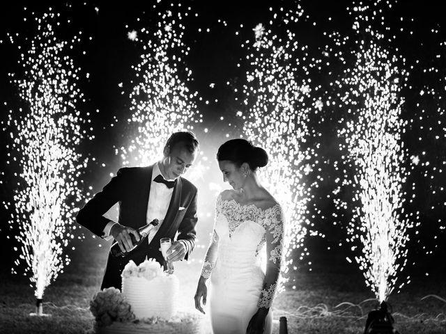Il matrimonio di Kevin e Sofia a Ispra, Varese 49