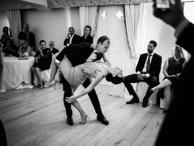 Il matrimonio di Kevin e Sofia a Ispra, Varese 50