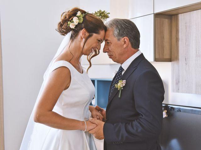 Il matrimonio di Cesare e Mara a Monopoli, Bari 20