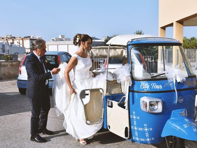 Il matrimonio di Cesare e Mara a Monopoli, Bari 26