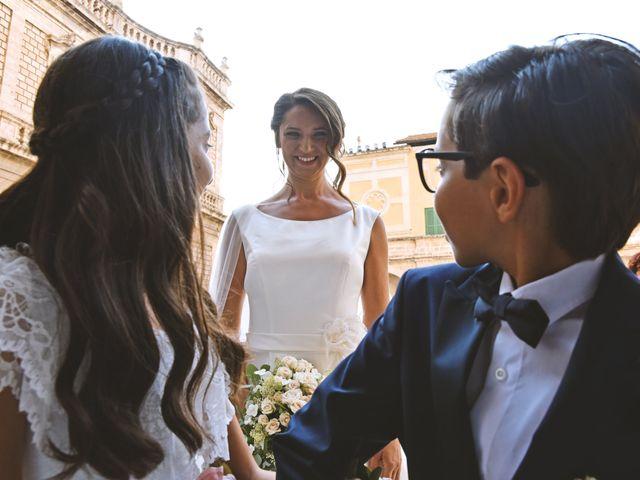 Il matrimonio di Cesare e Mara a Monopoli, Bari 29