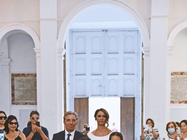 Il matrimonio di Cesare e Mara a Monopoli, Bari 30