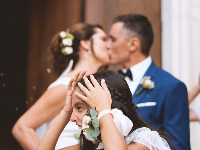 Il matrimonio di Cesare e Mara a Monopoli, Bari 38